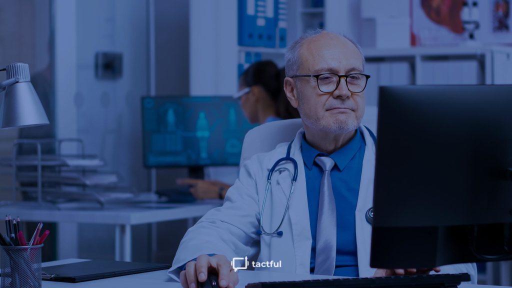 customer service experience Healthcare