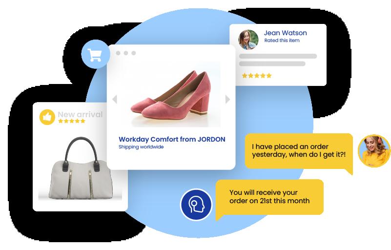 Retail & Ecommerce Customer Service Platform