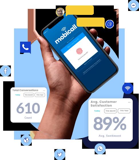 Telecom Customer Support Platform